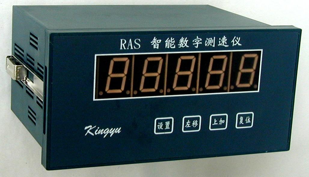 RAS智能测速仪(超低转速测量)