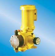 米顿罗计量泵/ 机械隔膜计量泵