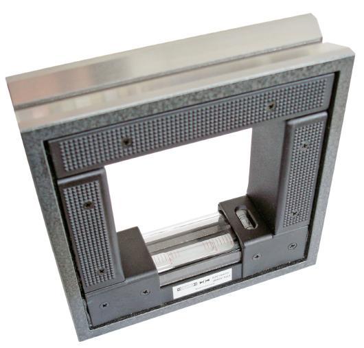德国ROCKLE磁性方形水平仪