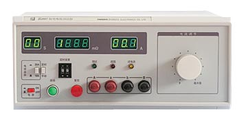 DF2670B交直流耐电压测试仪