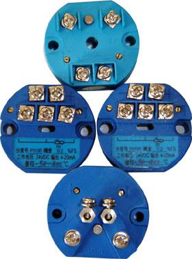温度变送器 -安徽春辉仪表线缆集团有限公司