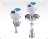 マイクロウェーブ式レベル計(粉粒体計測用)SLR260