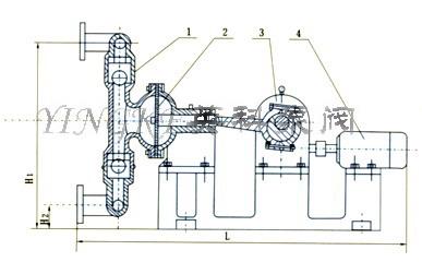 dby电动隔膜泵工作原理