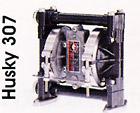 3/8英寸塑料泵系列