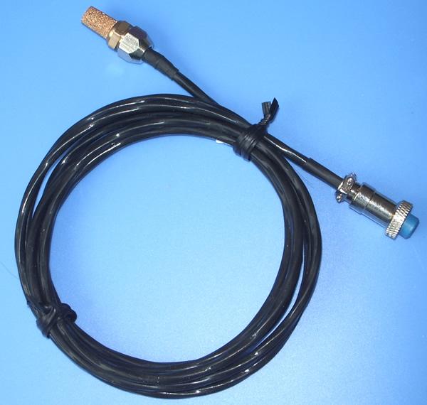 slht3 1微型防护型高精度温湿度数字传感器 slht3图片