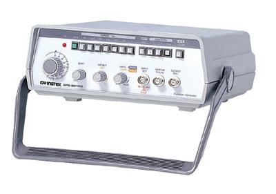 gfg-8015g函数信号发生器