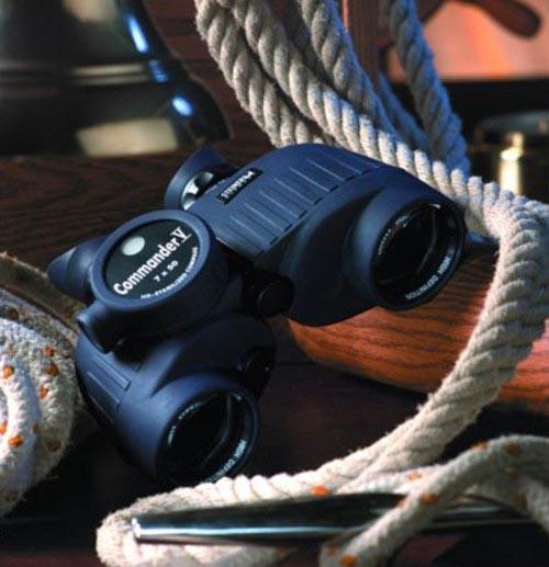 视得乐望远镜(STEINER)舰队司令