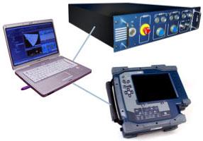UTStudio超声相控阵采集分析软件