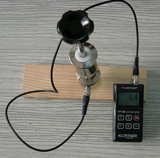 意大利KT-80双功能木材水分仪(感应KT-60+插针KT-R)