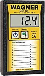美国WAGNER - MMC 220木材测湿仪
