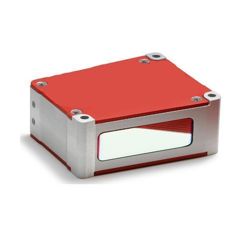 高精度激光位移传感器