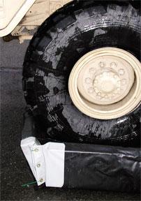 Snap Foam Berm Detail 2