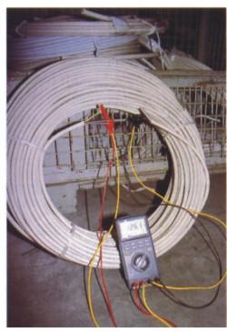 电线电缆长度测量仪