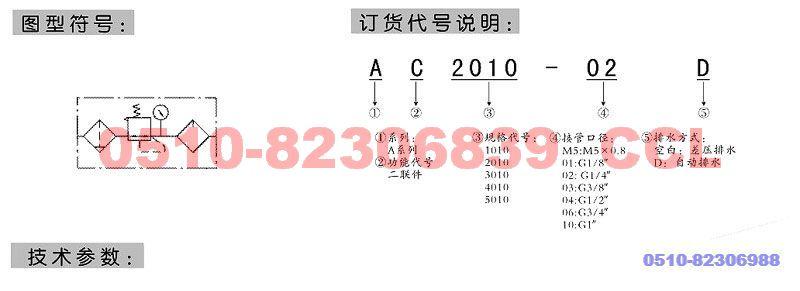 KAC4010-04D  KAC4010-06D   KAC5010-06D  KAC5010-10D   二聯件(老款)
