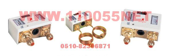 HLP830 HLP830HM HLP830HLM  雙組壓力控制器