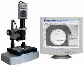 视频显微镜测量软件