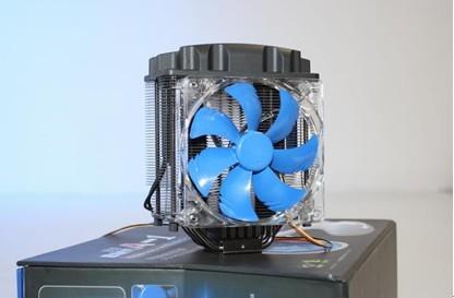 依米康聯合盛大 coolion液態金屬散熱器