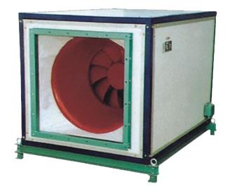 混流式风机箱 HLF-6-6A    HLF-6-XA-a