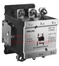CDC17-330A AC660V CDC17-6511 AC110V CDC17 交流接触器