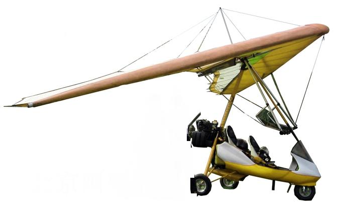 动力三角翼(南非) 型号:ga06-m169753