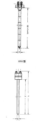 WRE-631|单支镍铬-铜镍