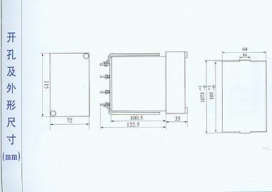 九阳豆浆机dj12b-a11电路接线图