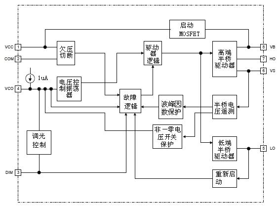 电路 电路图 电子 原理图 563_417