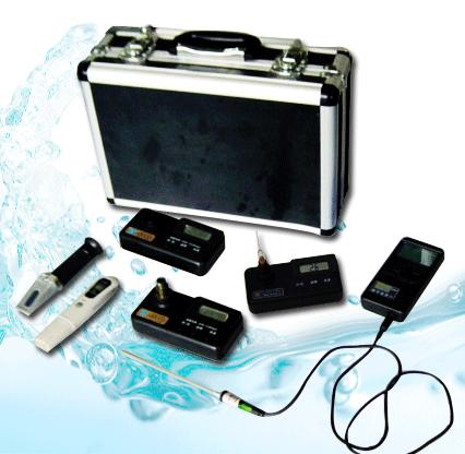 GDYS-601S六合一多參數水質分析儀