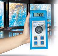 余氯/总氯浓度测定仪