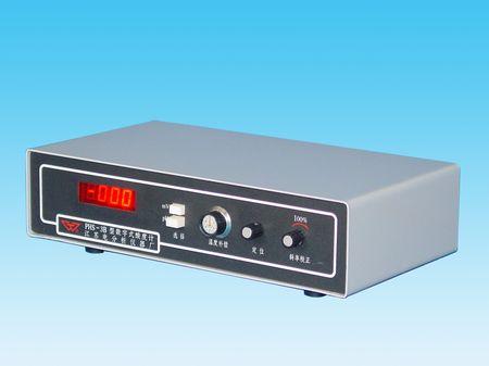 数字式精密酸度计 型号:ZWW2-PHS-3B