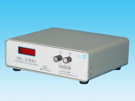 酸度计 型号:ZWW2-PHS-3E