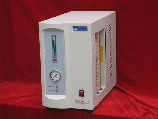 低噪音 气相色谱 型号:ZHGAX-5000
