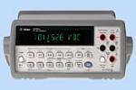 数字万用表 美国Agilent 型号:ZH34401A