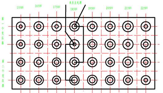 图2,控制端子接线图