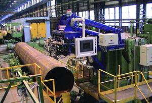 系列管道超声波测试设备